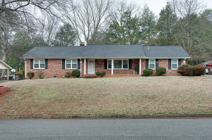 9 Roe Court Greenville SC 29617