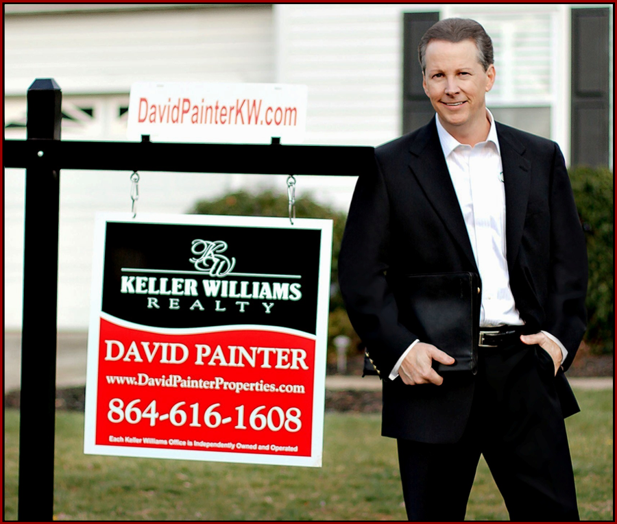 Greenville real estate agent